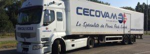 Cecovam auto école permis poids lourd permis CE