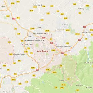 Centre Cecovam de Saint-Etienne 42