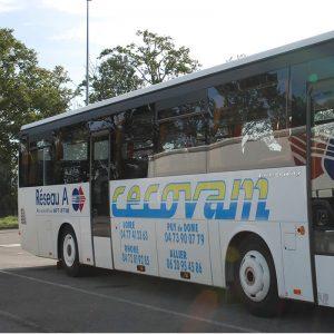 Formation permis D autocar